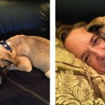 Kevin Spacey Honors City Of Boston With New Puppy