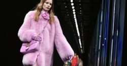 Gucci is just the latest luxury brand to ban the use of fur. Photo Credit: Getty